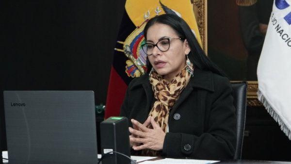 El ganador de la segunda vuelta electoral asumirá la presidencia de Ecuador el 24 de mayo próximo.