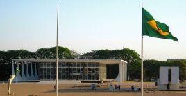 El presidente del STF, solicitó el 5 de febrero a la Procuraduría General investigar, en el ámbito penal, la conducta de los fiscales que llevaron adelante la operación Lava Jato.
