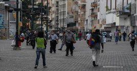 Venezuela sigue avanzando en su lucha contra la Covid-19 mediante el método 7+7 ideado por el presidente Nicolás Maduro.