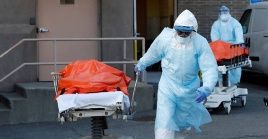Además de EE.UU., países como India y Brasil lideran la lista de casos confirmados de coronavirus con 11 millones 005.850 y 10 millones 168.174, respectivamente.