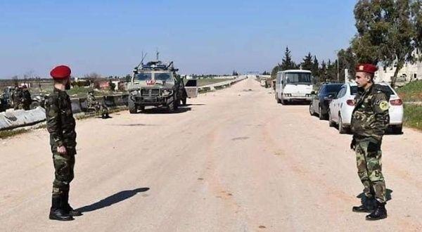 Terroristas impiden salida de civiles por cruce en Idlib, Siria