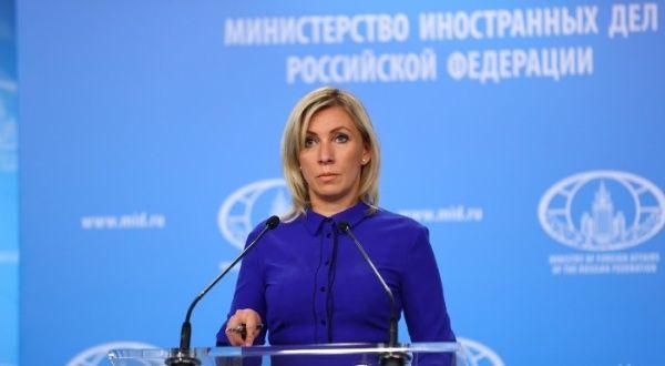Rusia califica de ilógicas nuevas sanciones de la UE