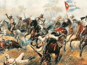 El presidente cubano hizo referencia al proceso conocido como Guerra del 95 o Guerra Necesaria iniciado un 24 de febrero de 1895.