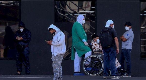 Ecuador suma 278.779 casos de Covid-19 desde inicio de pandemia