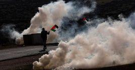La Autoridad Nacional Palestina ha denunciadoque Israel mantienebloqueada la entrada de vacunas a Gaza.
