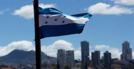 """""""Honduras enfrenta una encrucijada de su destino"""", declaró la directora del Consejo Nacional Anticorrupción (CNA) del país centroamericano."""