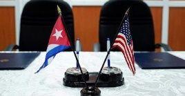 El documento refiere que las medidas tomadas por el expresidente, Donald Trump,agravaron la vulnerabilidad de países como Cuba.