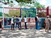 Partido de la Liberación Dominicana crítico el anuncio sobre el muro e indicó que el problema se resuelve creando mejores condiciones de vida.