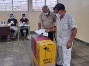 Los centros de votación deben abrirse a los votantes a las 0H:00 horas ypermanecer hasta las 17H00.