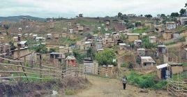 En las zonas rurales la pobreza extrema subió casi siete puntos porcentuales, al pasar de 18.7 al 27.5 por ciento del 2019 al 2020.
