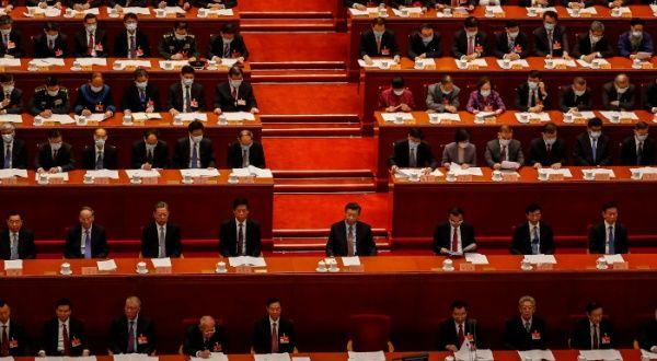 Conferencia Política del Pueblo Chino inicia sesión anual