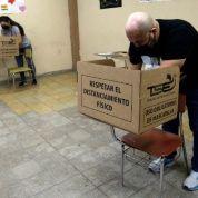 ¿Sorpresa electoral en El Salvador?