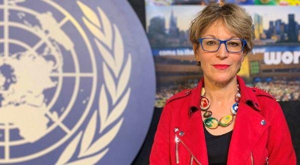 Relatora de la ONU pide juicio para asesinos de Berta Cáceres
