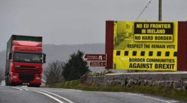 Organizaciones norirlandesas retiran apoyo a acuerdo de paz