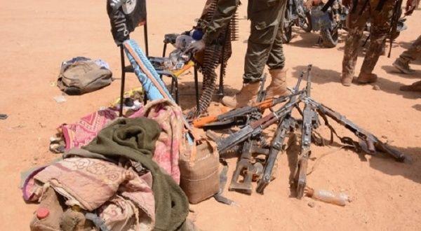 Ejército de Mali rechaza ataque de grupo armado a base militar