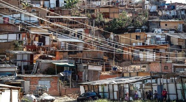 Cepal afirma que aumentaron a 209 millones las personas pobres