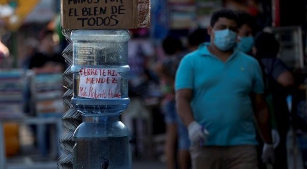 Sismo de cinco grados en escala de Richter sacude a Nicaragua