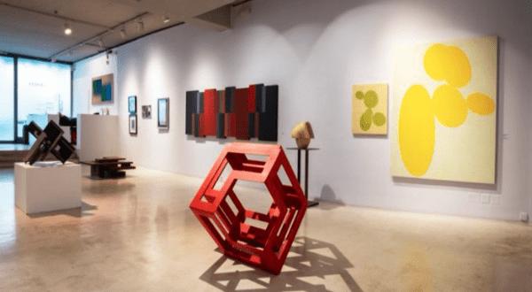 Galería de Madrid presenta programa para coleccionistas de arte