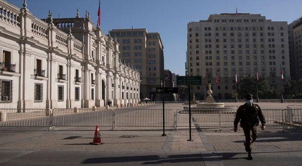 Chile reporta 5.325 nuevos contagios por Covid-19 en 24 horas   Noticias   teleSUR