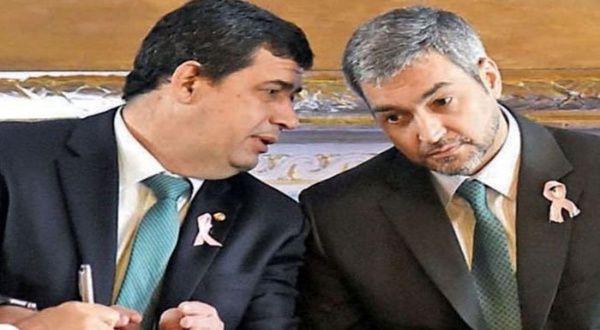 Oposición de Paraguay acuerda en buscar una salida del presidente y vicepresidente
