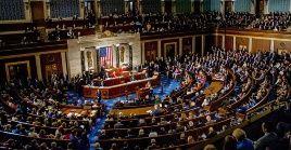 Tras la aprobación en el Senado, Biden agradeció el respaldo y reiteró su posición de ayudar a las familias estadounidenses en medio de la pandemia.