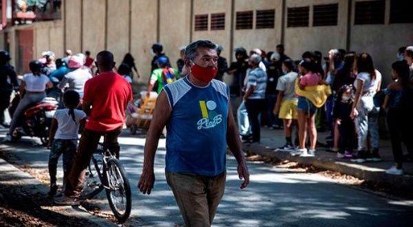 Venezuela registra más de 133.000 recuperados de coronavirus
