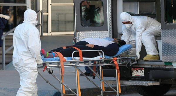 México supera los 190.000 decesos por coronavirus