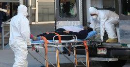 México ocupa el tercer puesto con más decesos por la pandemia en el mundo,  por detrás de Estados Unidos y Brasil.
