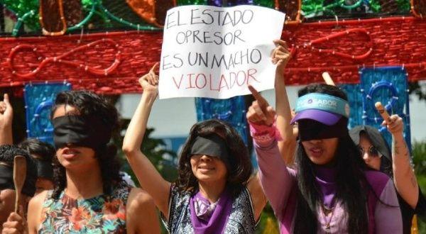 Ecuador reporta 23 feminicidios en lo que va de 2021