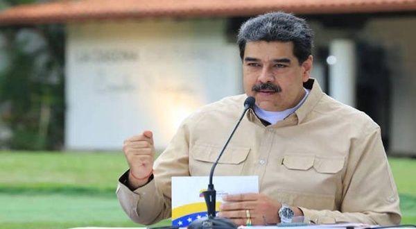 Pdte. Nicolás Maduro garantiza vacunas para todo el país