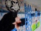 Diego Armando Maradona es una de las figuras más influyentes del deporte de todos los tiempos.