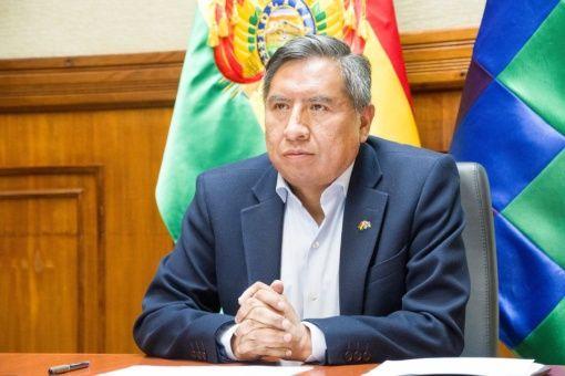 El ministro de Relaciones Exteriores, Rogelio Mayta, agregó que lainfluencia estadounidense en Latinoamérica entorpeció los procesos de integración como la Unasur y Celac.