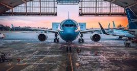 El equipo directivo de Aerolíneas Argentinas está compuesto por un 23 porciento de mujeres.