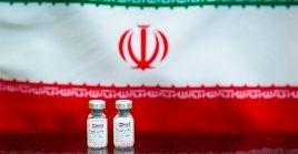 La autoridad iraní explicó que el medicamentoestá hechode un coronavirus que ha sido debilitado o destruido por sustancias químicas, similar a como se hace la vacuna contra la polio.