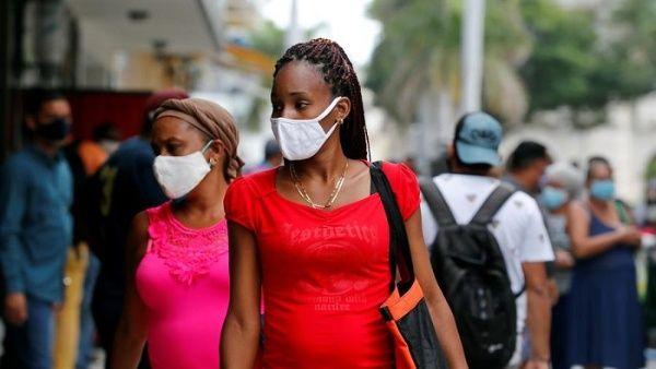 El Ministerio de salud confirmó en las últimas 24 horas, 778 nuevos casos de la Covid-19.