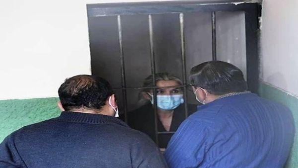 La medida se toma porque la juristaSanta Cruz considera que existe un alto riesgo de que Áñez huya de la Justicia boliviana.