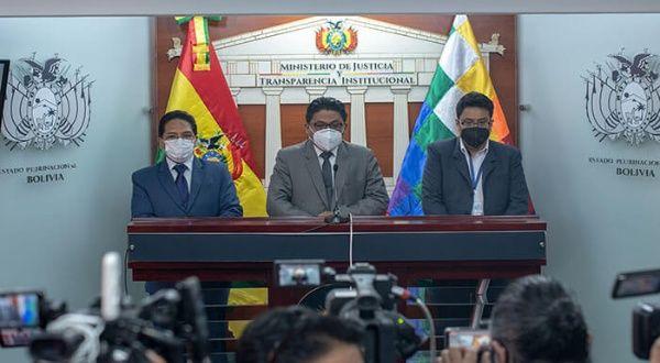 Bolivia evalúa iniciar acciones legales contra Luis Almagro | Noticias |  teleSUR