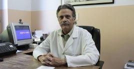 """El especialista recomendó continuar con las medidas de prevención porque la situación sanitaria se """"podría complicar en mayo y junio""""."""