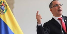 El Canciller Arreaza indico que Venezuela había denunciado meses atrás la colaboración de Colombia en la Operación Gedeón.
