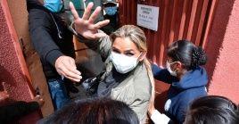 Áñez será juzgada por sus vínculos con el golpe de Estado cometido contra el exmandatario Evo Morales en 2019.