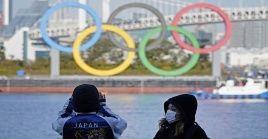 El Consejo Mundial de Atletismo ha establecido que en las Olimpiadas de Tokio puedan participar atletas que no representen a ningún país.