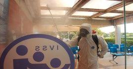 Venezuela se mantiene en alerta ante el repunte de casos de coronavirus en la última semana.
