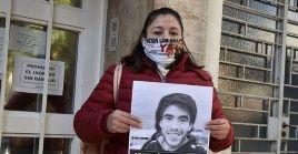 Cristina Castro dijo que el joven nofue protegido, aún cuando está bajo responsabilidad de la Justicia por ser testigo del caso Facundo Castro.