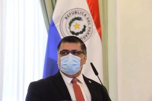 El ministro consideró que Paraguay se encuentra en un momento crítico y la única manera de mitigar esta situación es disminuyendo las interacciones sociales.