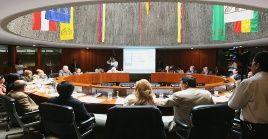 Los miembros del Parlandino aprueban un comunicado en contra del secretario general de la OEA.