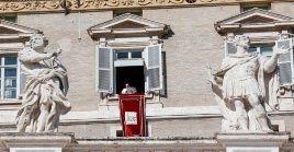 La Santa Misa del día, del Domingo de Pascua y de la Resurrección se celebrará el 4 de abril a las 10H00 hora local