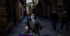 El balance oficial notificó 3.255.324 casos acumulados desde el inicio de la pandemia en España.
