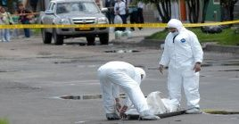 De acuerdo con autoridades el líder sindical fue asesinado por un grupo de sicarios.