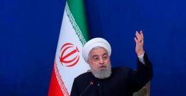 El jefe de Estado señaló que se requiere de una voluntad seria por parte de EE.UU. para levantar las sanciones.