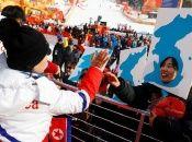 Los Juegos Olímpicos de Invierno Pieongchang 2018 devinieron hito diplomático entre ambas naciones.
